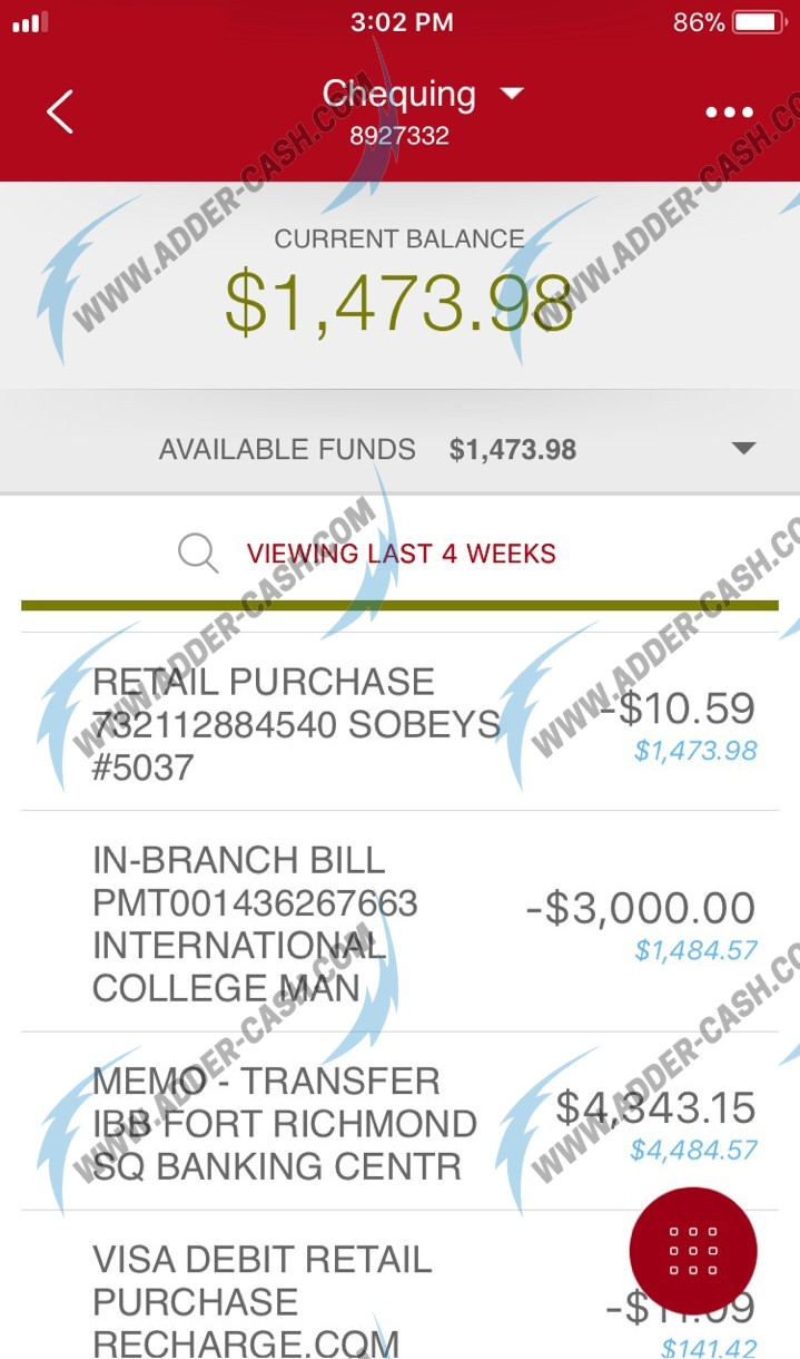 Proof PayPal Money Adder 2019