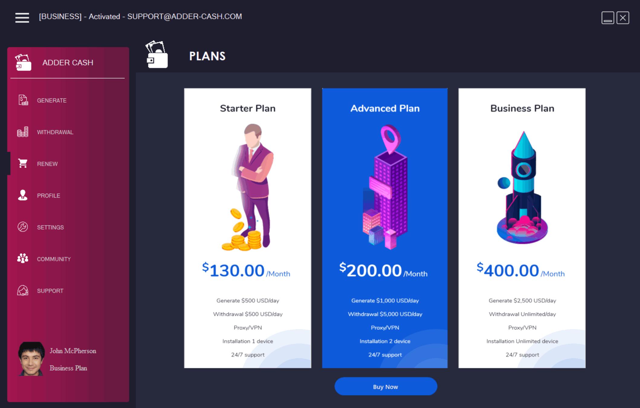 PayPal Money Adder 2019